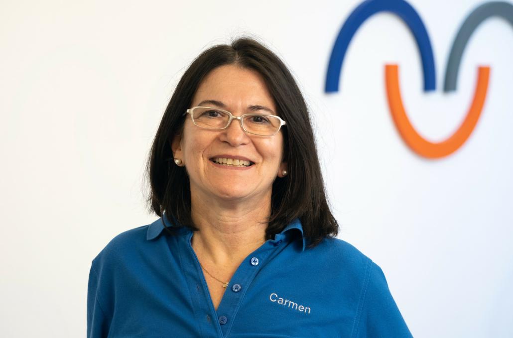 Carmen Leone-Brecht