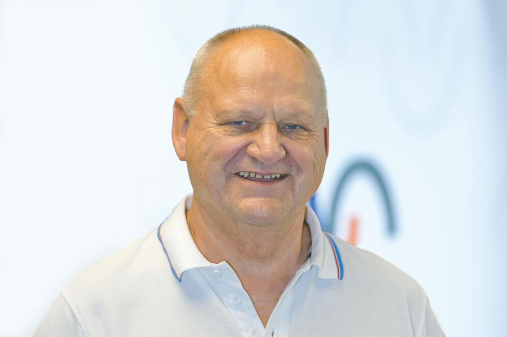 Walter Hirsch