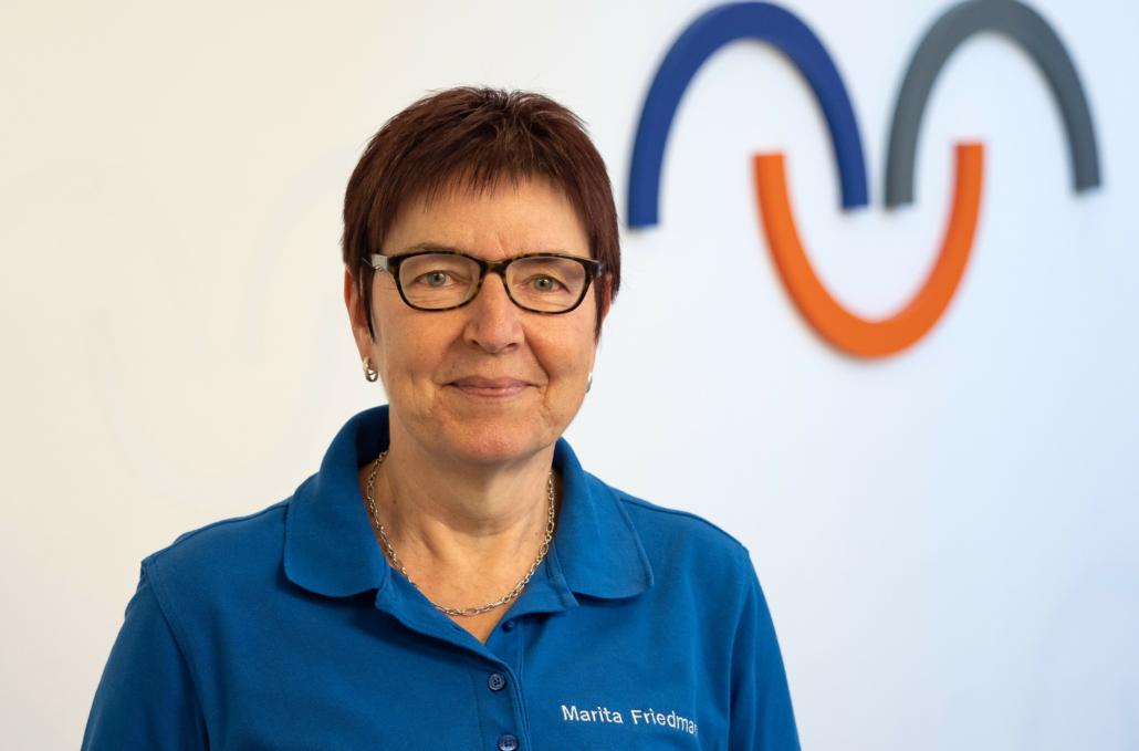 Marita Friedmann