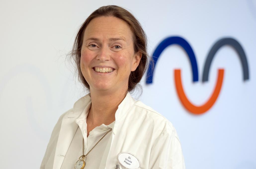 Dr. med. Ursula Pieper