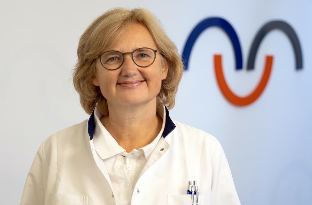 Dr. med. Regine Schwall-Geier