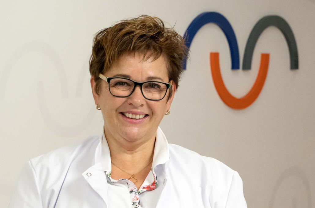 Gudrun Worgull